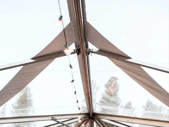 Tmx 1513186565979 Clear Top Navi Tent Customer Lighting Silverthorne, Colorado wedding rental