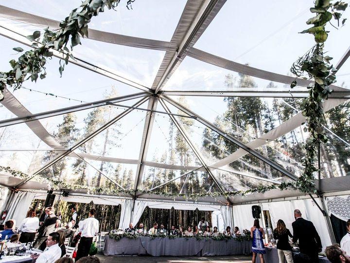 Tmx 1513186566636 Clear Top Navi Tent Side Walls Silverthorne, Colorado wedding rental