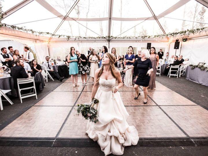 Tmx 1513186584049 Clear Top Parquet Bouqet Throw Silverthorne, Colorado wedding rental