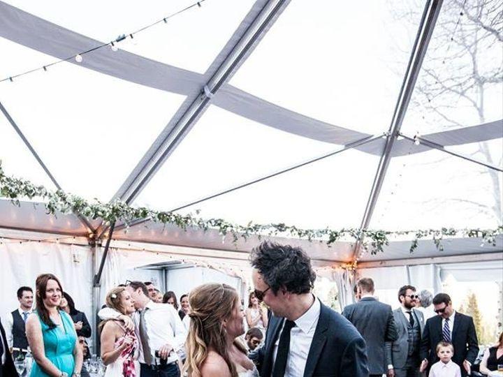 Tmx 1513186607322 Clear Top Tent Parquet Dance Floor Silverthorne, Colorado wedding rental