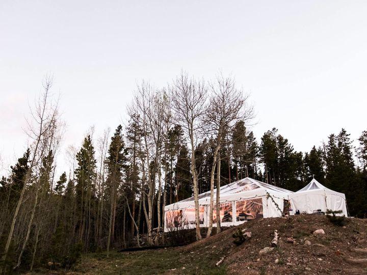 Tmx 1513186638205 High Country Lodge Clear Tent Navi Century Silverthorne, Colorado wedding rental