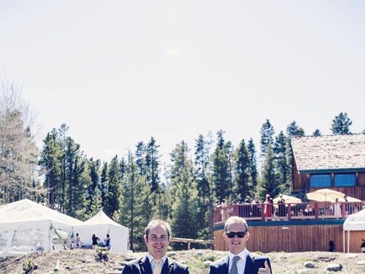 Tmx 1513186648994 High Country Lodge Tent Lawn Silverthorne, Colorado wedding rental