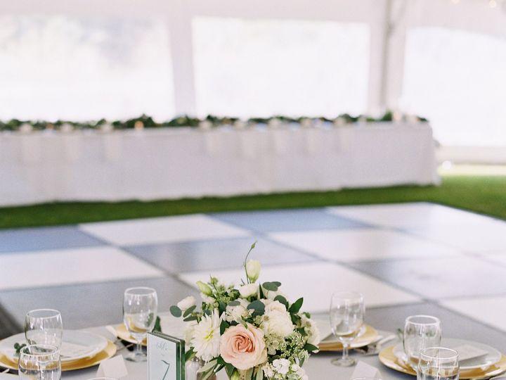 Tmx 1513187220256 Black  White Dancefloor Gold Charger Table Silverthorne, Colorado wedding rental