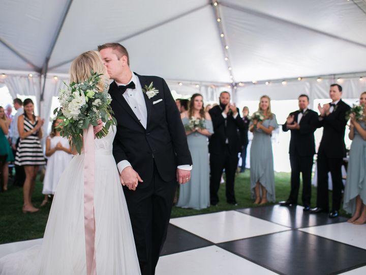 Tmx 1513187308523 Lion Square Black White Dancefloor Silverthorne, Colorado wedding rental
