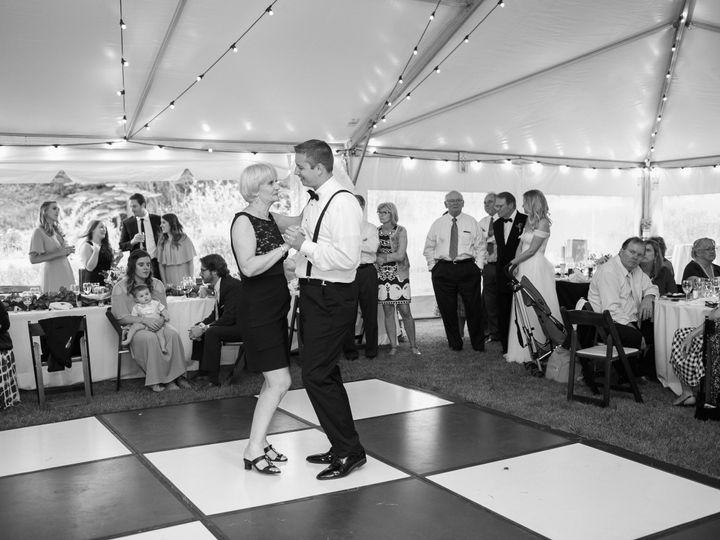 Tmx 1513187359433 Lion Square Tent Dancefloor Silverthorne, Colorado wedding rental