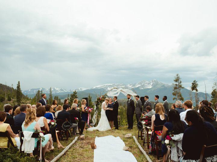 Tmx 1513189625321 Wedding 441 Silverthorne, Colorado wedding rental