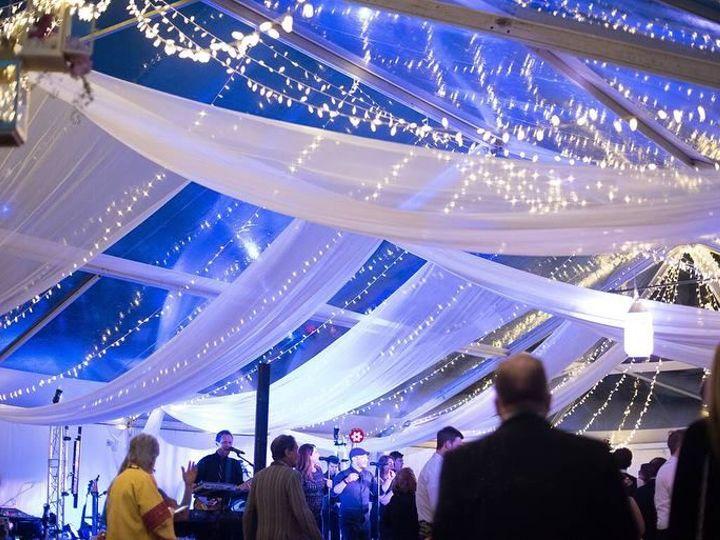 Tmx 1533829546 B796d676c97df310 1533829546 0517b28fe1bcb740 1533829548372 6 Clear Tent Twinkle Silverthorne, Colorado wedding rental