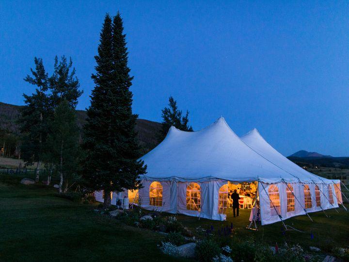 Tmx 1538422551 9c30165f8ee1cb6d 1538422549 Ae196695fcdba889 1538422547548 10 2079 081118green Silverthorne, Colorado wedding rental
