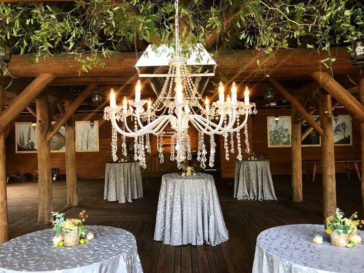 Tmx 1539360239 9acf137dd65b268c 1539360238 Cca3a89b1c845dda 1539360239554 3 Large Crystal Chan Silverthorne, Colorado wedding rental