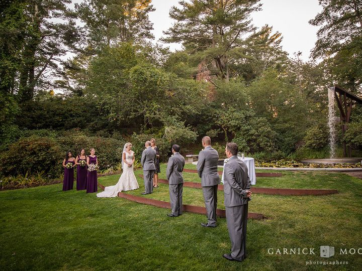 Tmx 1417693610907 Garnick Moore Photographers 0449 1 2 Sandwich, MA wedding venue