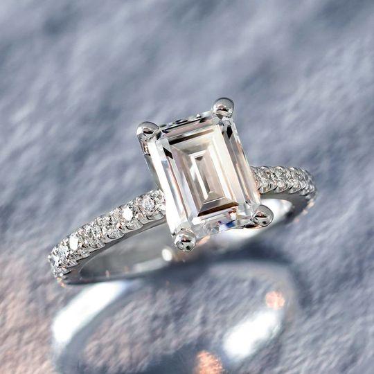 Long Beach Ny Engagement Rings