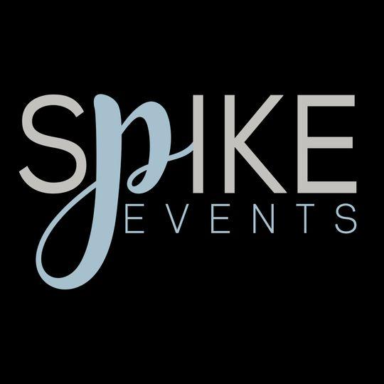 Spike Events Logo