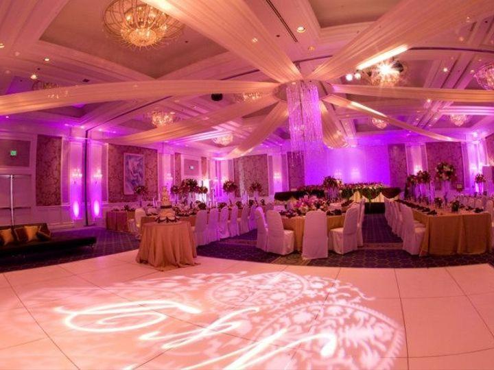 Tmx 1509933714877 Uplightingcenla Pollock, LA wedding dj