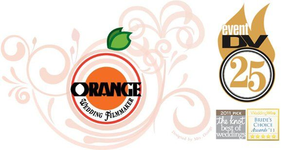 Orange Wedding Films