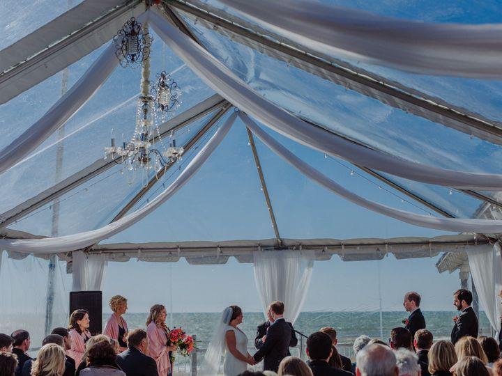 Tmx Harris 72 2018 51 109380 Holland, MI wedding rental