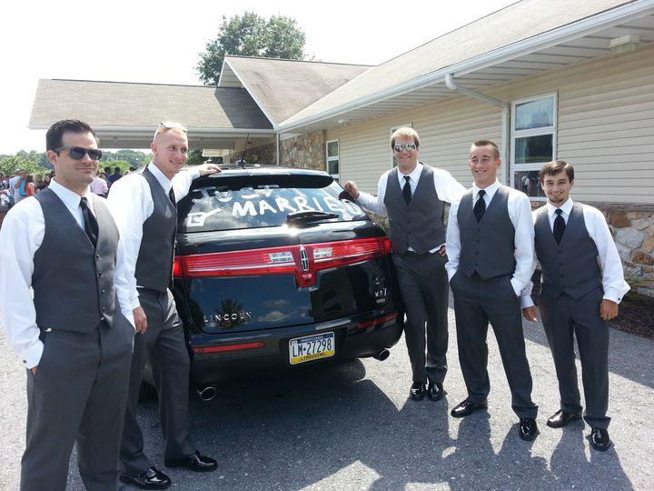 Tmx 1421094745945 20130810145742 Harrisburg wedding transportation
