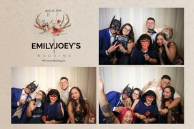 The Photo Booth Squad