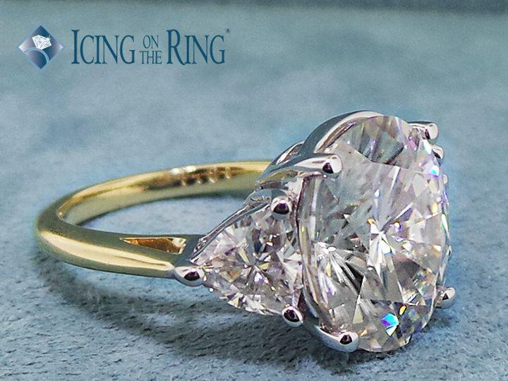 Tmx 1414004929413 45 Degree Los Angeles, California wedding jewelry