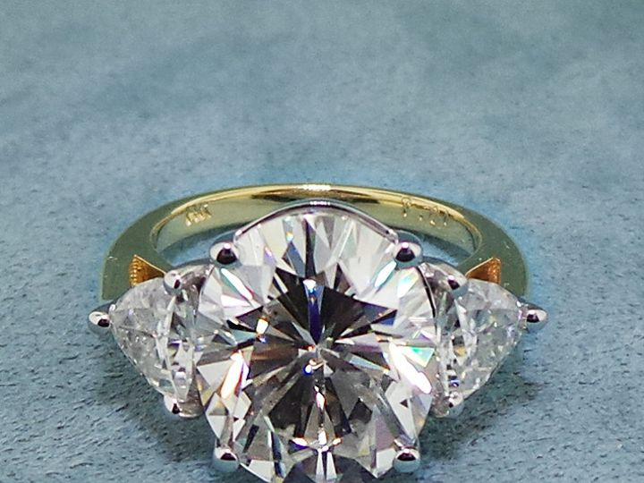 Tmx 1414005222078 Front Los Angeles, California wedding jewelry