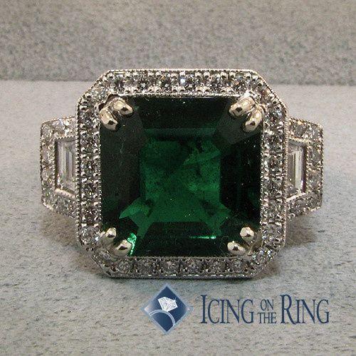 Tmx 1414005335106 Handafront Los Angeles, California wedding jewelry