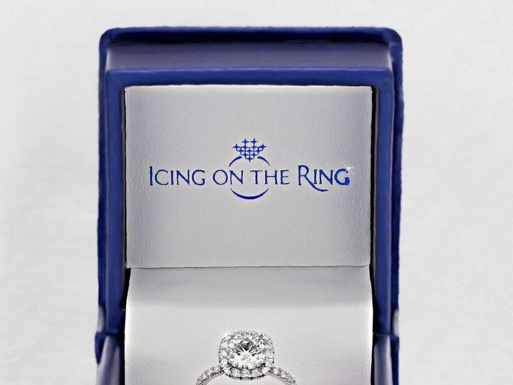 Tmx 1495060581335 Box Los Angeles, California wedding jewelry