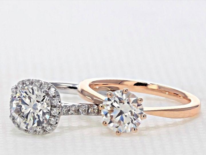 Tmx 1495060581418 Evertrue Los Angeles, California wedding jewelry