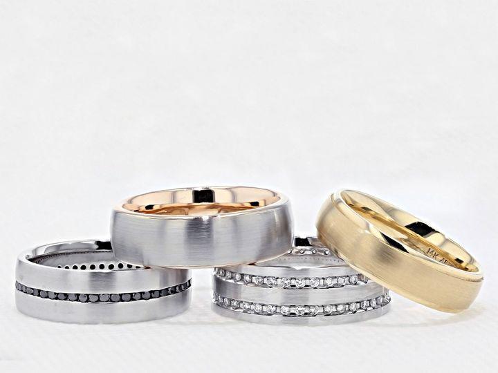 Tmx 1495060605745 Menswedding Los Angeles, California wedding jewelry