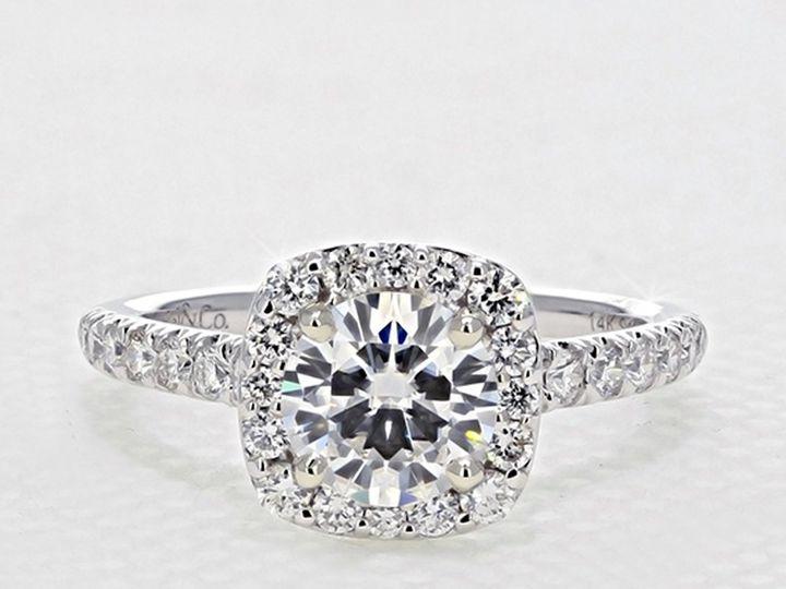 Tmx 1495060624342 Moissanite Los Angeles, California wedding jewelry