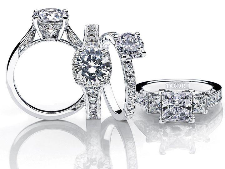 Tmx 1495060653890 Tacoriengagement Los Angeles, California wedding jewelry