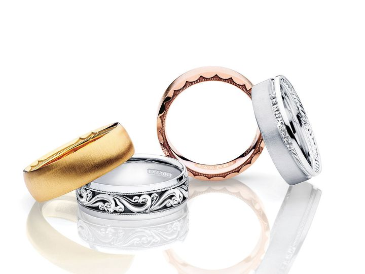 Tmx 1495060663726 Tacorimens Los Angeles, California wedding jewelry
