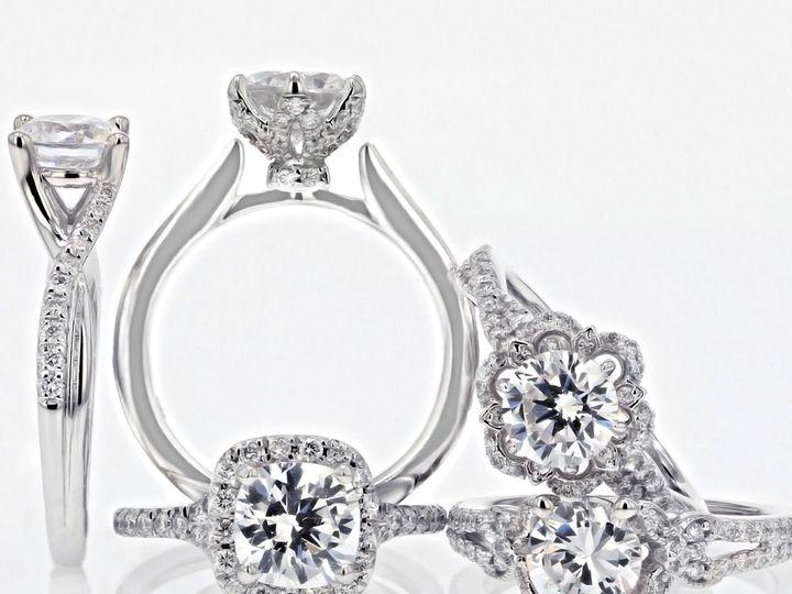 Tmx 1495060673597 Womensengagement Los Angeles, California wedding jewelry