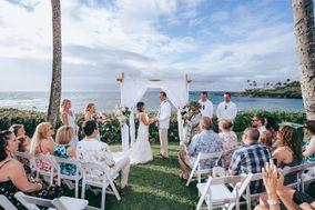 Maui Aloha Weddings