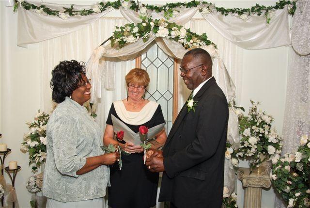30 yr. Anniversary Cynthia & Henry 5/10/2010