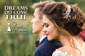 This Magic Moment Bridal Studio