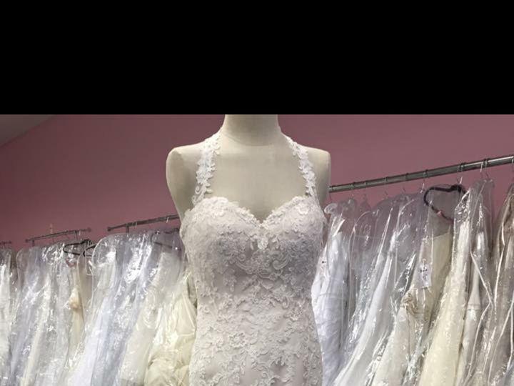 Tmx 1468033778224 Image Allison Park, PA wedding dress