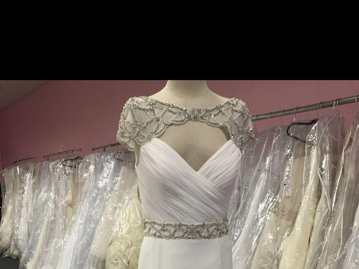 Tmx 1468033778487 Image Allison Park, PA wedding dress