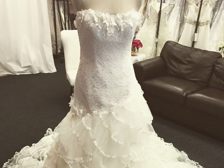 Tmx 1468033788038 Image Allison Park, PA wedding dress