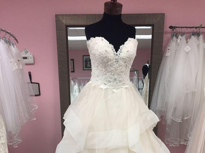 Tmx 1518363978 8d7d75dfad162d2e 1518363977 E4190d986bbe9164 1518363984841 2 25358320 163446456 Allison Park, PA wedding dress