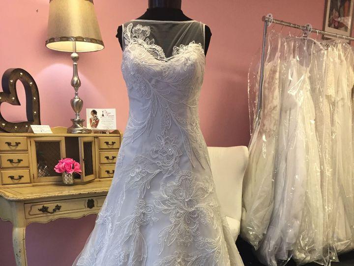 Tmx 1518365210 A3c8182a01bfdfb0 1518365208 6d872143d5581622 1518365213672 11 3e3c13c65c51bb9fe Allison Park, PA wedding dress