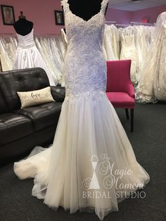 Tmx 1518365966 3eeff066db164209 1518365966 00a8627268a2ca39 1518365974048 2 A0c1753c0d18f73b7c Allison Park, PA wedding dress