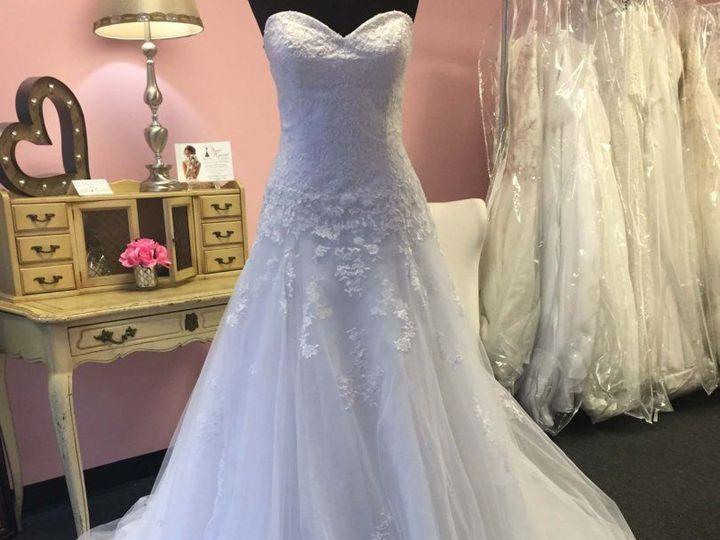 Tmx 1518366042 D234920a8cd4d10c 1518366041 D208e92c3b5ee2cc 1518366049049 3 Image2 1 810x810 Allison Park, PA wedding dress