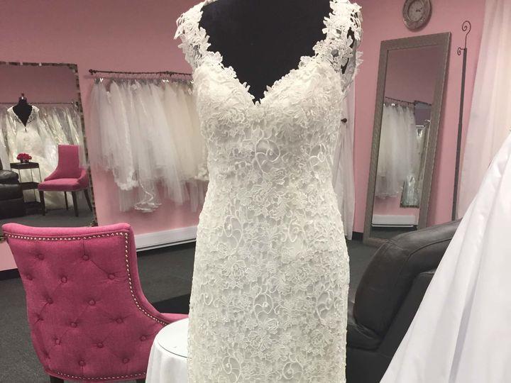 Tmx 1518366243 5dedbe4403ad65b9 1518366241 6f4804212b530993 1518366248858 6 IMG 6122 Allison Park, PA wedding dress