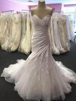 Tmx 1518366245 F9c16c0ecf4fe0e7 1518366244 Ec2a519c1a3ffe99 1518366252848 7 B3a9234cb720dbe747 Allison Park, PA wedding dress