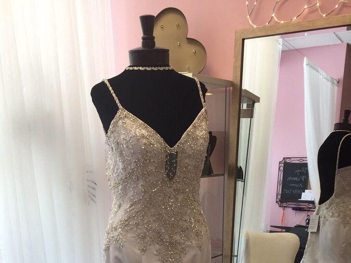 Tmx 1518366293 A2a65e98ca0c4f62 1518366292 5d16475f3d844526 1518366299828 10 IMG 7279 Allison Park, PA wedding dress