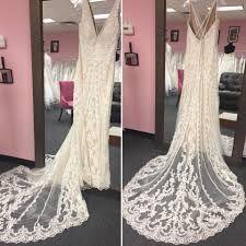 Tmx 1518366300 B80eea17f716db9a 1518366299 64e457ab84dd361c 1518366307476 12 Images Allison Park, PA wedding dress