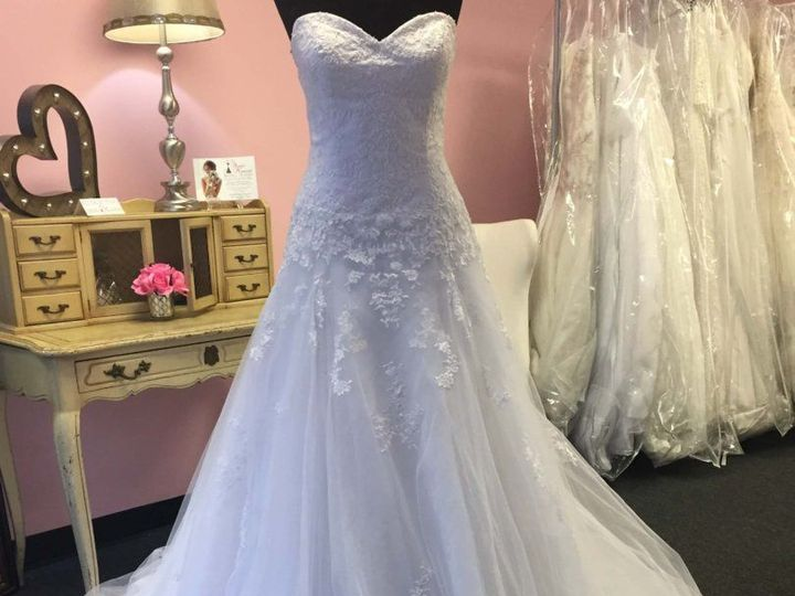 Tmx 1518366411 Fc4e0100f46b30f2 1518366410 B6dc0e363fc1791b 1518366418230 15 Image2 1 810x810 Allison Park, PA wedding dress