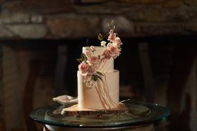 Jisoo Cake Design