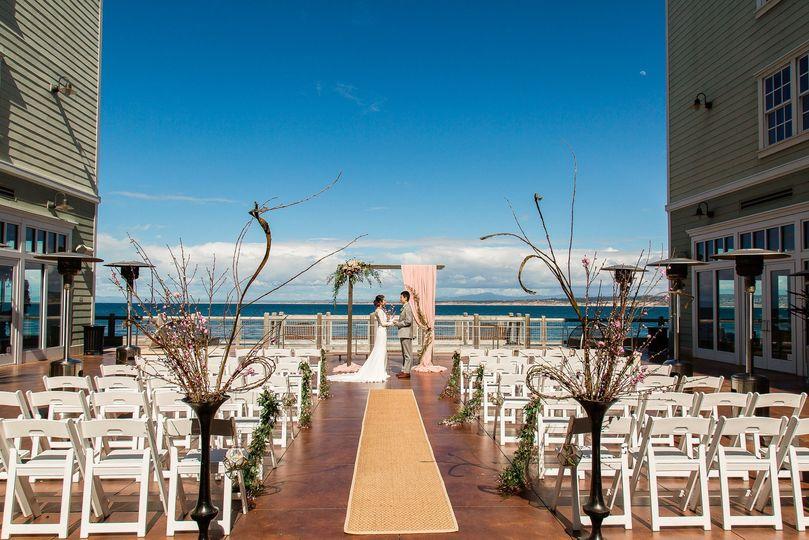 Waterfront Ceremonies