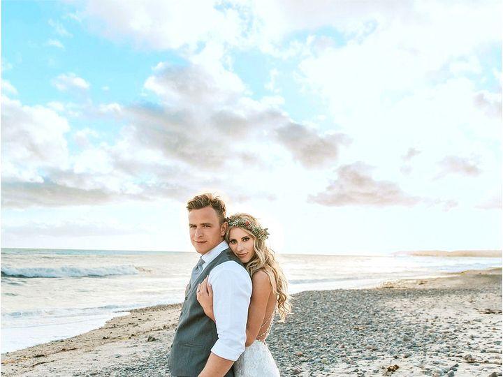 Tmx 1530928713 5ec11d31a94007c7 1530928712 0eeb87ea258ea944 1530928711523 1 Colored San Clemente, CA wedding videography