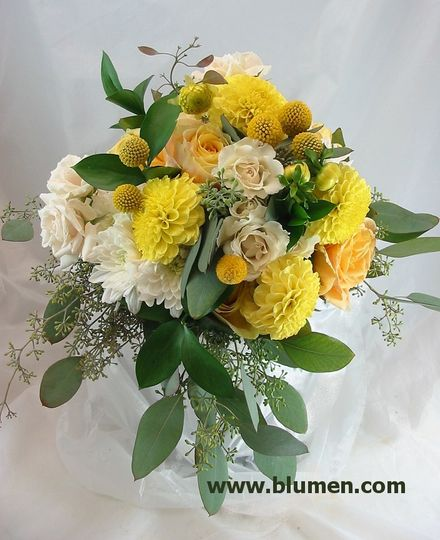wedding bouquet reduced